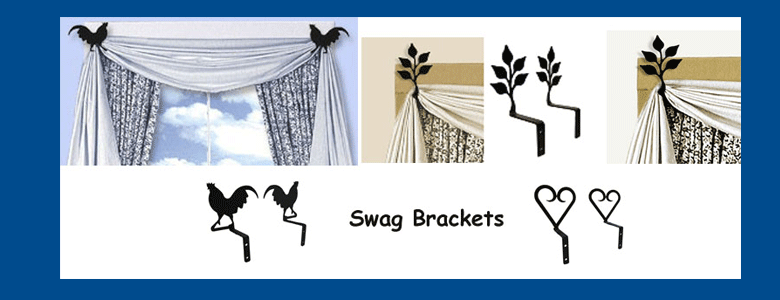 Decorative-Swag-Curtain-Brackets